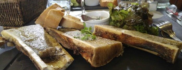 Les Chineurs de la Cuisine is one of Posti che sono piaciuti a Martin.