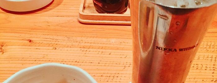 呑兵衛 is one of Locais curtidos por 🐷.