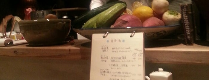 ちそう屋 コイン is one of 多摩地区お気に入りカフェ&レストラン.