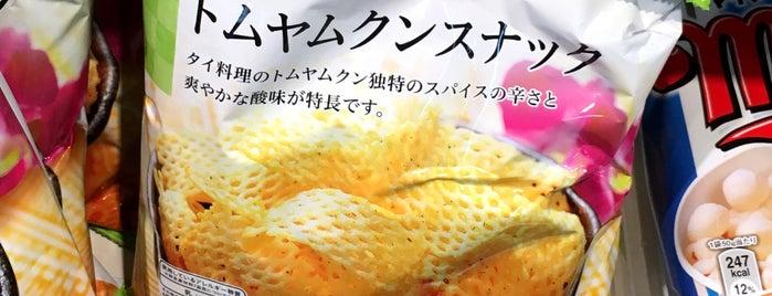 まいばすけっと 江東亀戸5丁目店 is one of Eiichiさんのお気に入りスポット.