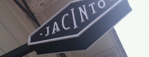 Jacinto is one of S4F.
