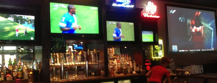 Stadia Sports Grill is one of Sonnyさんのお気に入りスポット.