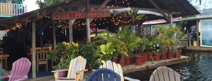 El Último Refugio is one of Panama2015.