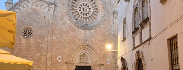 Cattedrale di Ostuni is one of Neapol.