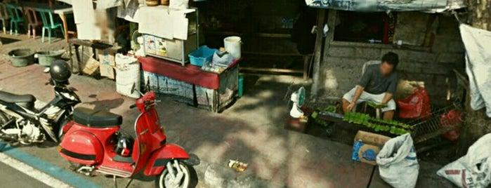 Warung Sari Alit is one of Must-visit Food in Bali.