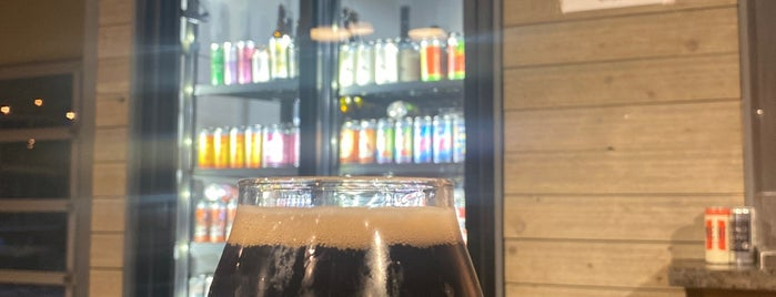 B-52 Brewing Company is one of BEER.