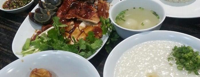 Bubur Ayam Mangga Besar is one of Food @Jakarta.