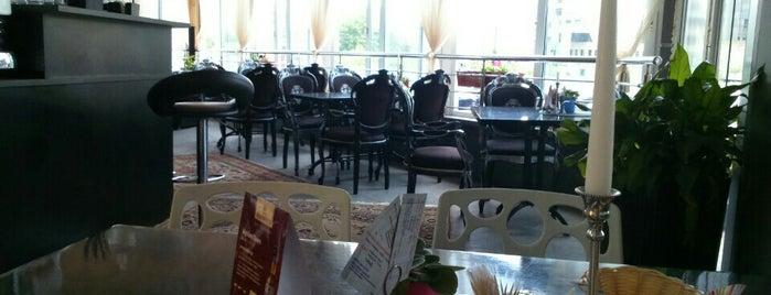 For People Shisha Bar is one of У дома.