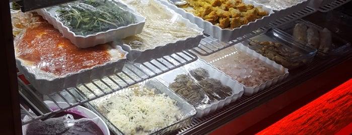 Piri Reis İskele Restaurant Cafe is one of Çanakkale.