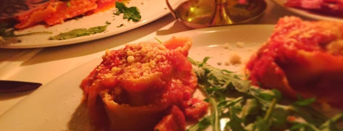Restaurant Fidele is one of สถานที่ที่บันทึกไว้ของ Johannes.