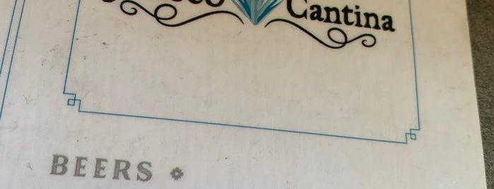 Jalisco Cantina is one of Tempat yang Disimpan Fletch.