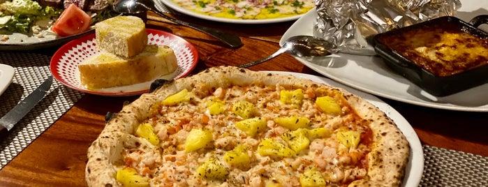 Restaurant Mayflower is one of French Polynesia.