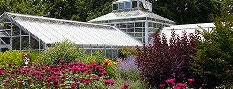 Snug Harbor Cultural Center & Botanical Garden is one of Waldo NYC: Kid-Friendly.