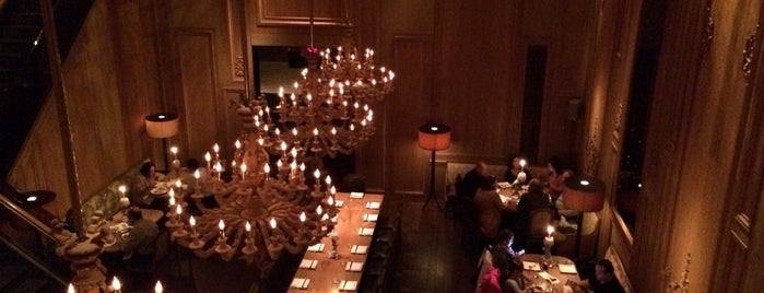 Buddakan is one of NYC Restaurants To-Do.