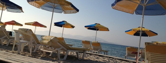 Tigaki Beach is one of Kos.