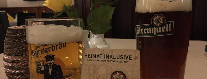 Brauereiausschank Tennera is one of Essen 15.