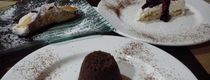 Pizzeria Vesuvio is one of valencia.