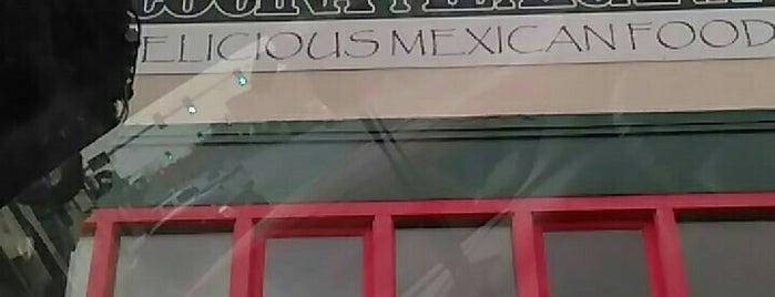 Casa Romo Cocina Mexicana is one of Micah: сохраненные места.