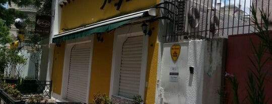 Restaurante Andejo is one of Participantes da 7ªed. do Curitiba Restaurant Week.
