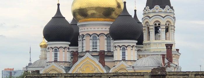 Black Sea Rishelievskaya / Черное море Ришельевская is one of Igor : понравившиеся места.