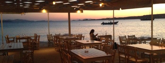 Arodo Restaurant is one of Greek Food Hangouts.