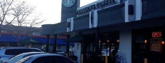 Starbucks is one of Usaj'ın Beğendiği Mekanlar.