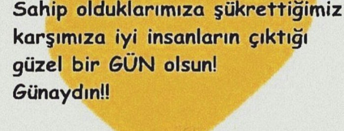 Erkan Gıda is one of Locais curtidos por Er.