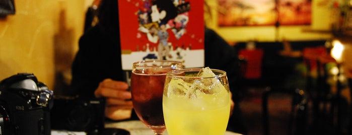 bar moonwalk 西心斎橋店 is one of Japan.