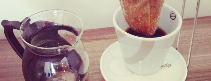 Travel And Coffee To Go is one of Sao Paulo.