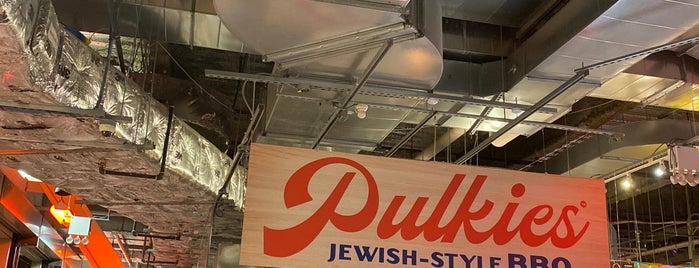 Pulkies is one of Check OUT NYC!.