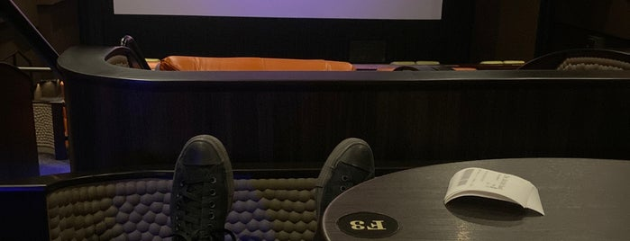 iPic Theaters at Fulton Market is one of Places to see.