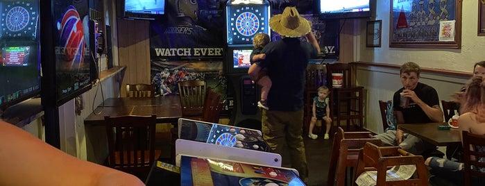 Original Shuckers Raw Bar is one of Myrtle Beach.