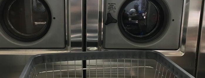 Village Bleachers Laundromat is one of New York.