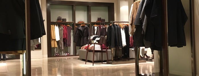 Massimo Dutti is one of Favourite shops in Moscow.