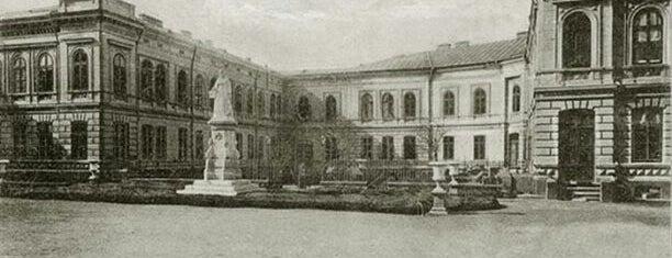 👑 Princess 👑 Palace is one of Locais curtidos por Yunus.