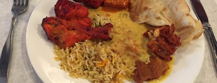 Taste of Cochin is one of Rare Cuisines NYC.