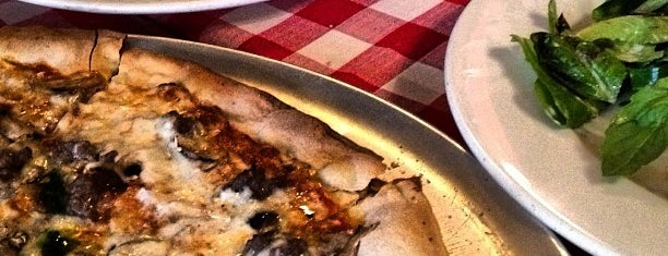 Nice Pizza is one of Bed Stuy, I Do.