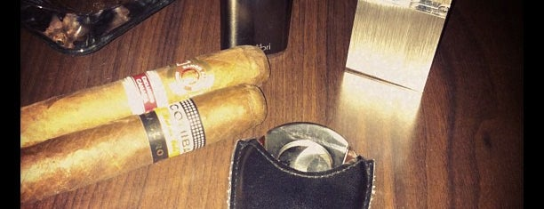 Stogies Cigar Lounge is one of Stevenson's Top Cigar Spots.