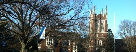 Princeton High School is one of สถานที่ที่ Brian ถูกใจ.