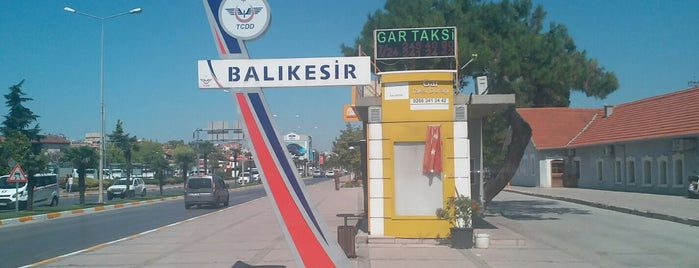 Gloria Jean's Coffees is one of Balıkesir; Kafe.
