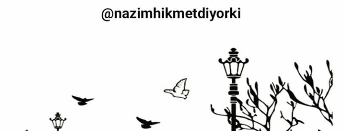 Niğde Evleri is one of Locais curtidos por Fatih.