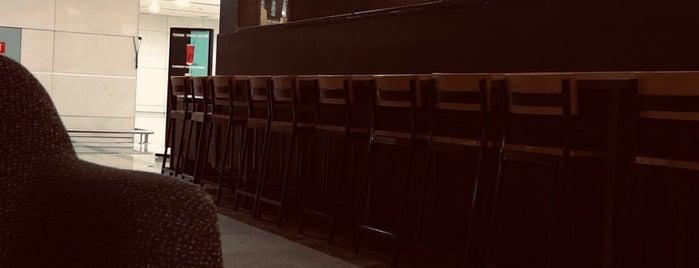 Starbucks is one of สถานที่ที่ Ebru ถูกใจ.