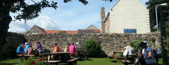 Pilgrim's Coffee House is one of Lieux qui ont plu à Elise.