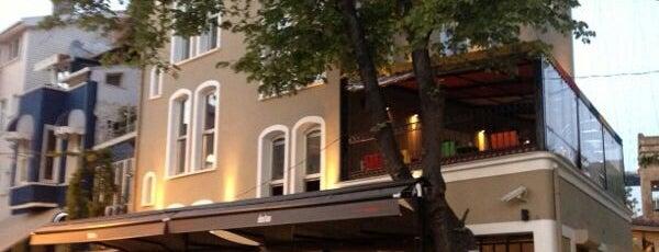 Destan Cafe is one of SÜRÜCÜ KURSU http://www.ozsagyildirim.com/.