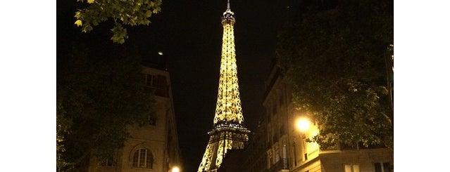 Auto-école Tour Eiffel Permis is one of Posti che sono piaciuti a Bin.