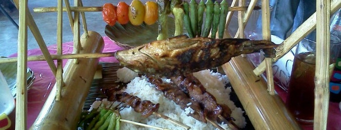 The Grill is one of Foodspotting Tuguegarao.