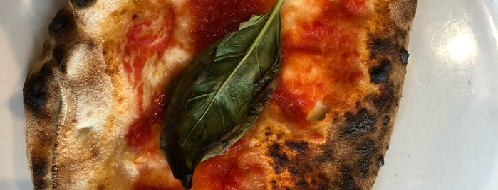 Pizzeria Riva d'Arno is one of Eat in Florence.
