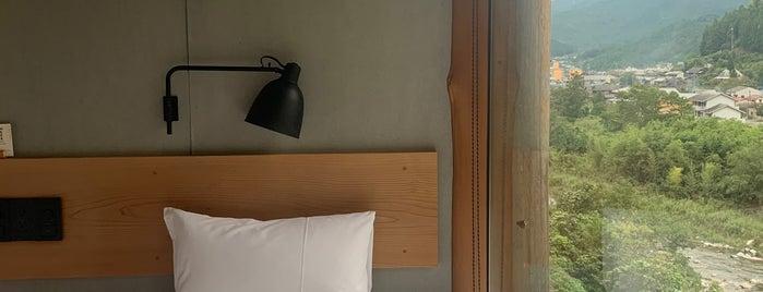 WEEK 神山 is one of Hotels in Japan.