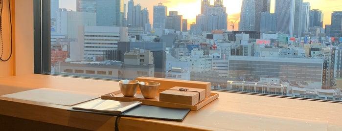 Onsen Ryokan Yuen Shinjuku is one of Hotels in Japan.
