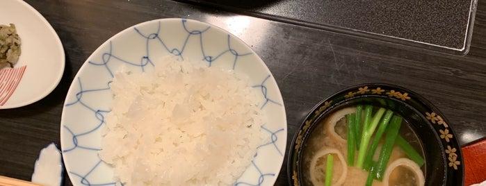 Shabuzen is one of Tokyo eats.
